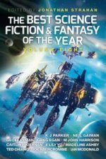 Best Science Fiction and Fantasy of the Year