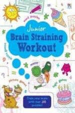 Junior Brain Straining Workout