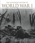 Illustrated History Of WWI