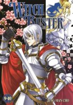 Witch Buster Vol. 9-10