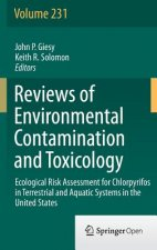 Reviews of Environmental Contamination and Toxicology, 1