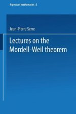 Lectures on the Mordell-Weil Theorem, 1