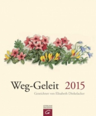Weg-Geleit 2015