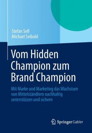 Vom Hidden Champion Zum Brand Champion