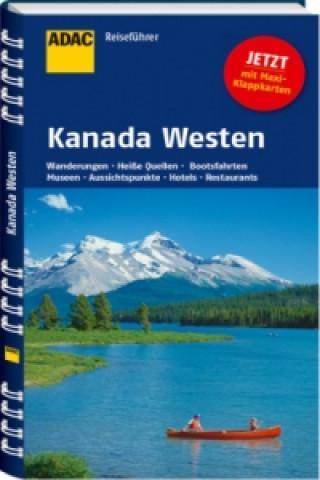 ADAC Reiseführer Kanada, Westen