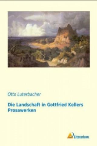 Die Landschaft in Gottfried Kellers Prosawerken