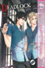 Deadlock Volume 1 (Yaoi Manga)