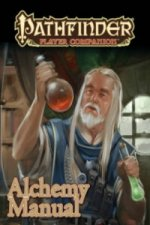 Pathfinder Player Companion: Alchemy Manual