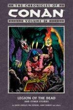 Chronicles of Conan Volume 26