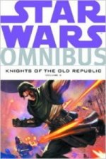 Star Wars Omnibus Knights Of The Old Rep