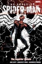 Superior Spider-man Vol. 5: The Superior Venom