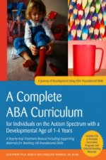 Complete ABA Curriculum for Individuals on the Autism Spectr