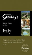 Alastair Sawday Italy
