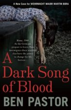 Dark Song of Blood