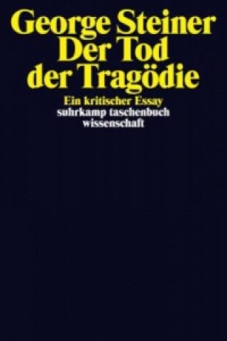 Der Tod der Tragödie