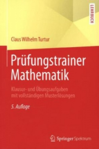 Prufungstrainer Mathematik