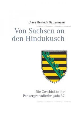 Von Sachsen an den Hindukusch