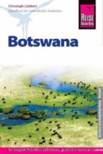 Reise Know-How Botswana