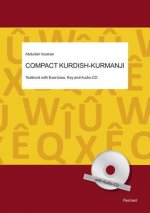 Compact Kurdish - Kurmanji, w. Audio-CD