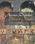 Painted Ajanta Vol. 1&2