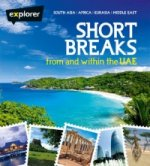 Short Breaks From & within UAE