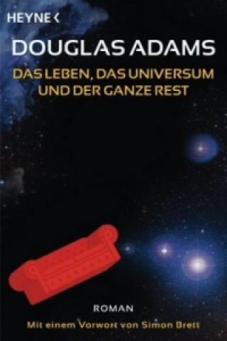 Das Leben, das Universum und der ganze Rest, limitierte Sonderausgabe