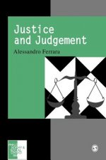 Justice and Judgement