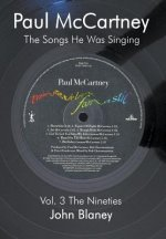 Paul McCartney: the Songs He Was Singing