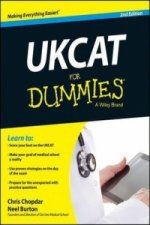UKCAT For Dummies