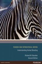 Understanding Animal Breeding: Pearson New International Edition