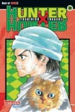 Hunter X Hunter. Bd.32