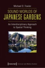 Sound Worlds of Japanese Gardens