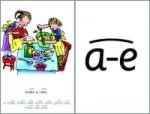 Read Write Inc. Phonics: A4 Speed Sounds Card Set 2 and 3 Si