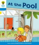 Oxford Reading Tree: Level 3: More Stories B: At the Pool