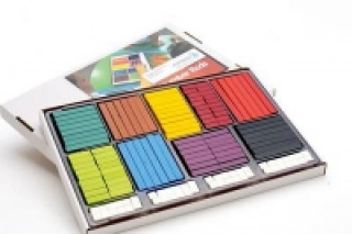 Numicon: Number Rods - Large Set