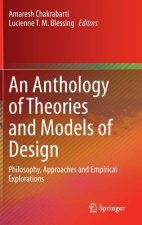 Anthology of Theories and Models of Design