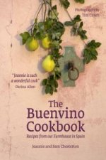 Buenvino Cookbook