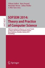 SOFSEM 2014: Theory and Practice of Computer Science