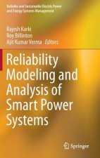 Reliability Modeling and Analysis of Smart Power Systems, 1