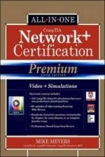 Comptia Network+ Certification All-in-One Exam Guide  (Exam