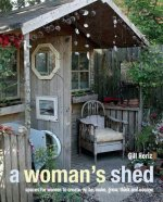 Woman's Shed