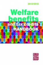 Welfare Benefits & Tax Credits Hbook 16E