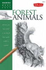 Drawing: Forest Animals