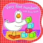 Very First Numbers with Busy Duck