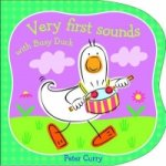 Very First Sounds with Busy Duck