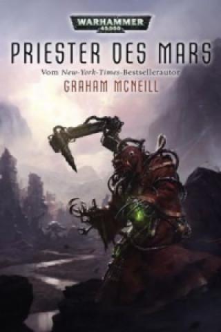 Warhammer 40.000 - Priester des Mars