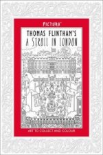 Tom Flintham's a Stroll in London