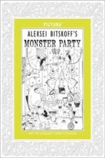 Alexei Bitskoff's Monster Party