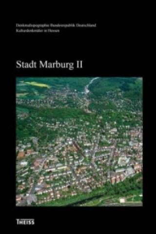 Stadt Marburg. Tl.2