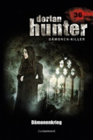 Dorian Hunter - Dämonenkrieg